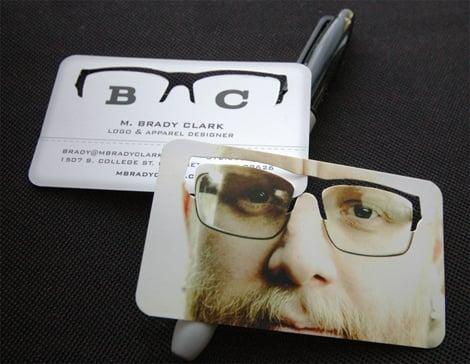 Creative & Unique Business Cards