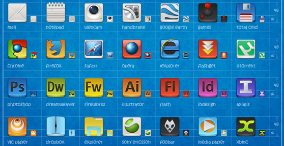 App Icons
