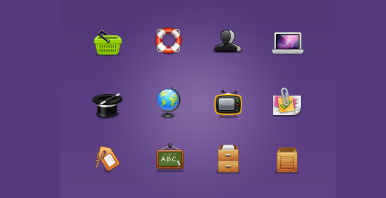 Cool Free Icons to Download