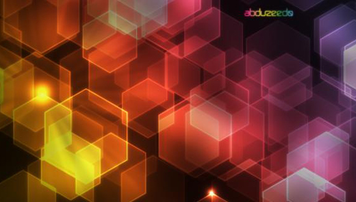 Abstracttutorials38 in Useful Photoshop Tutorials for Designing Abstract Backgrounds