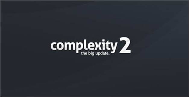 Complexity 2