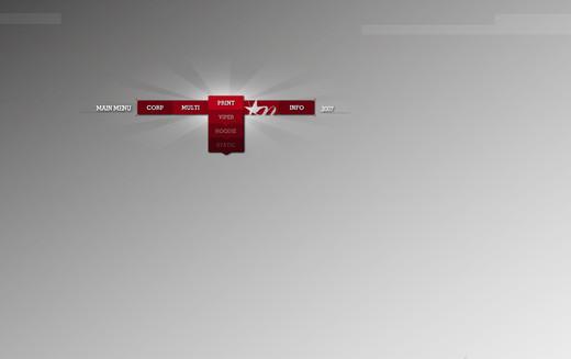 Unusualnavigation21 in  Websites with Unusual Navigation