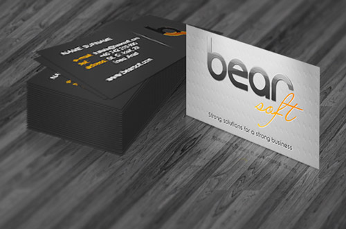 Amazing Business Card