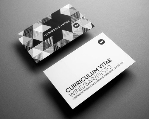 Exactly Engaging Business Card