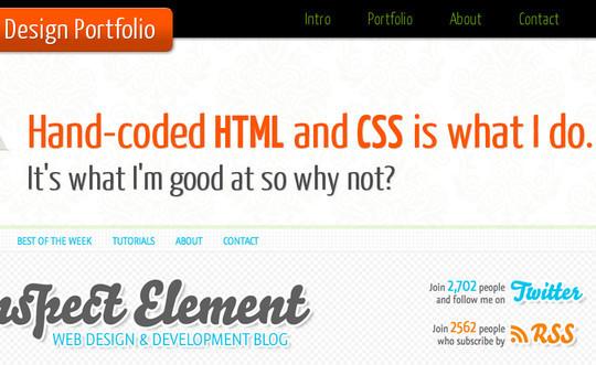 29+ Interesting CSS3 Tutorials