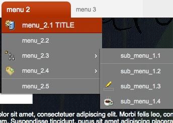 jQuery (mb)Menu 2.7 download