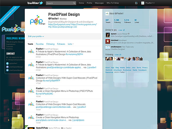 how-to-design-a-Twitter-background-seamless
