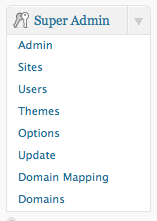 How to Enable WordPress Multisite