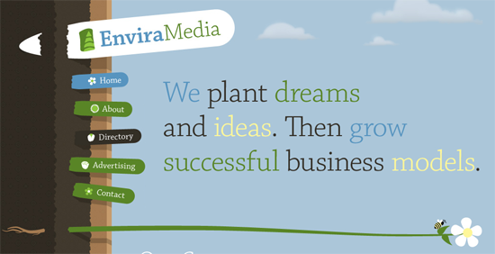 Envira Media