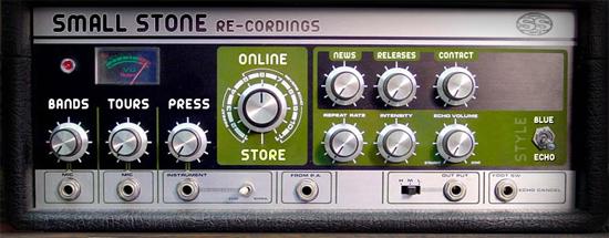 Small Stone Recordings