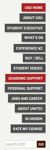 USU Students Association