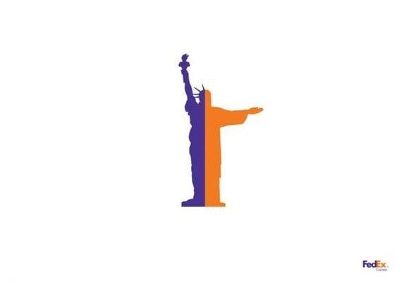 FedEx: Statue of Sugarloaf