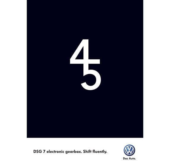 Volkswagen: Shift, 2