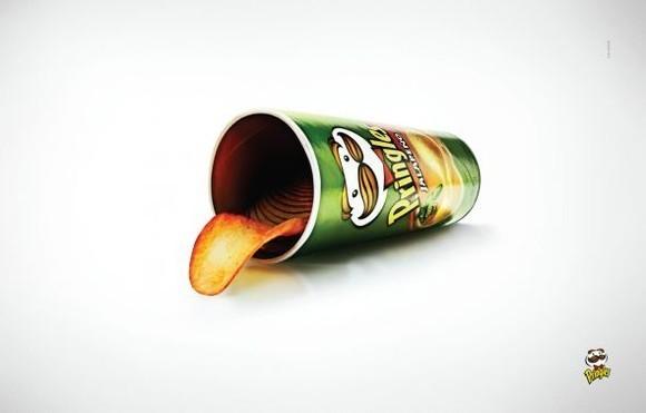Pringles Jalapeno: Tongue
