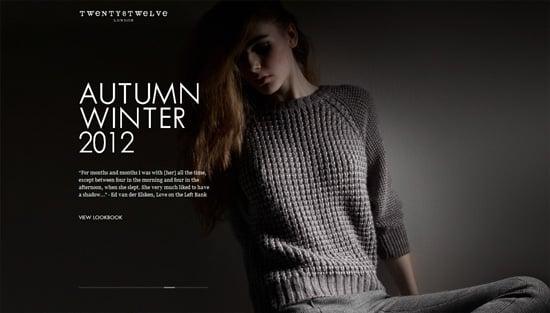 Photo background example: Twenty8Twelve